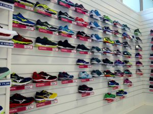 running-scarpe